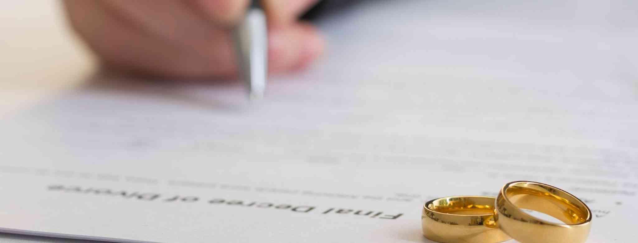 """למצוא עו""""ד לענייני גירושין"""