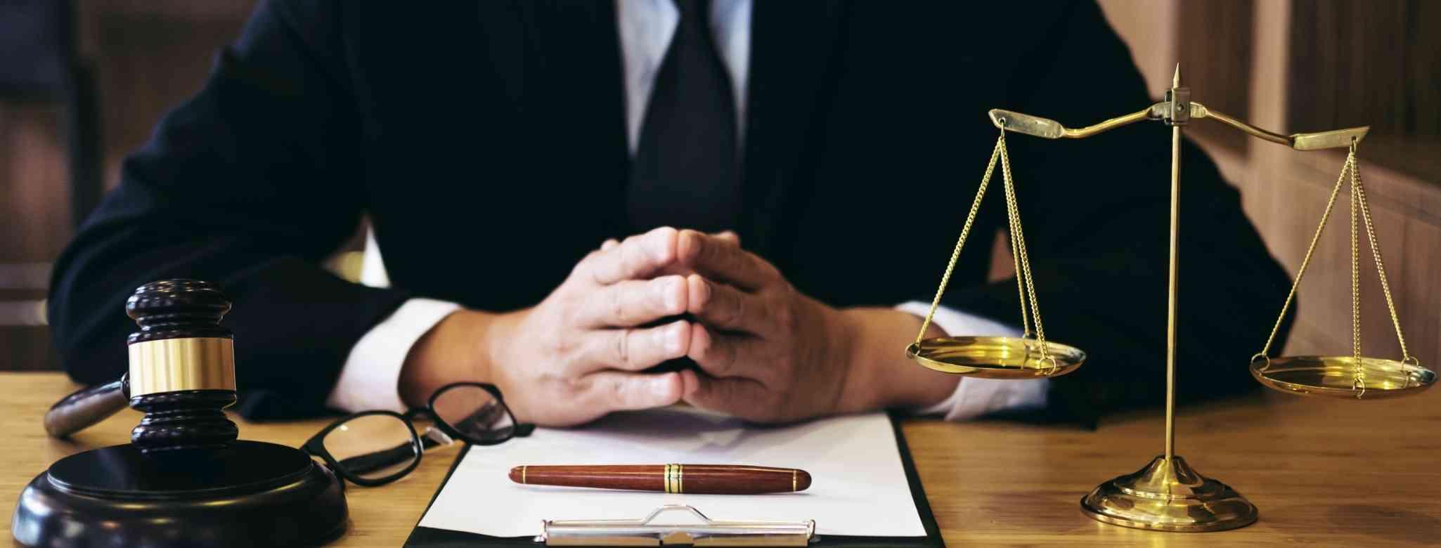 "עו""ד לענייני משפט פלילי"