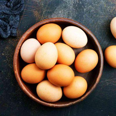 כמה ביצים מומלץ לאכול ביום