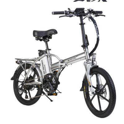 אופניים חשמלים